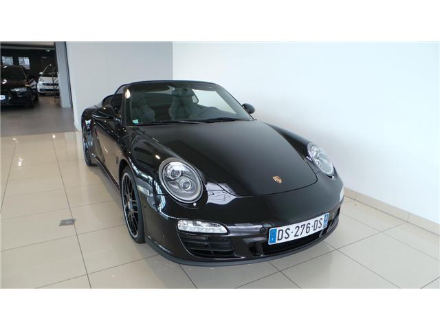porsche 997 carrera gts cabriolet pdk 408 cv occasion mommenheim france. Black Bedroom Furniture Sets. Home Design Ideas