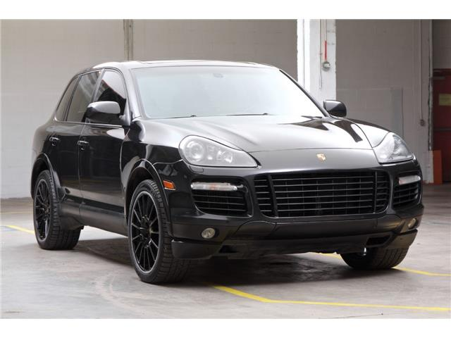 porsche cayenne 4 8 v8 turbo tiptronic s a occasion la grande motte. Black Bedroom Furniture Sets. Home Design Ideas