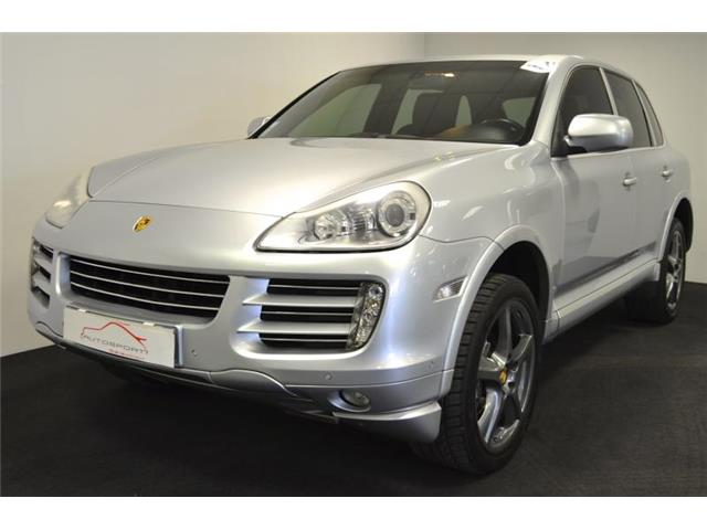 porsche cayenne 2 3 6 v6 290 tiptronic s occasion reims. Black Bedroom Furniture Sets. Home Design Ideas
