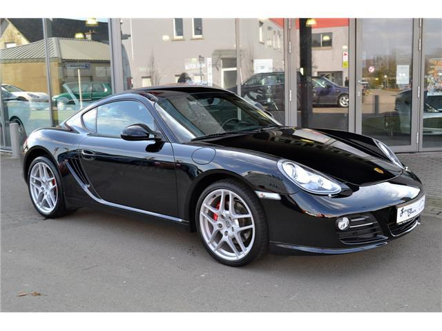 porsche cayman s pdk erste hand leder navi xenon occasion metz. Black Bedroom Furniture Sets. Home Design Ideas