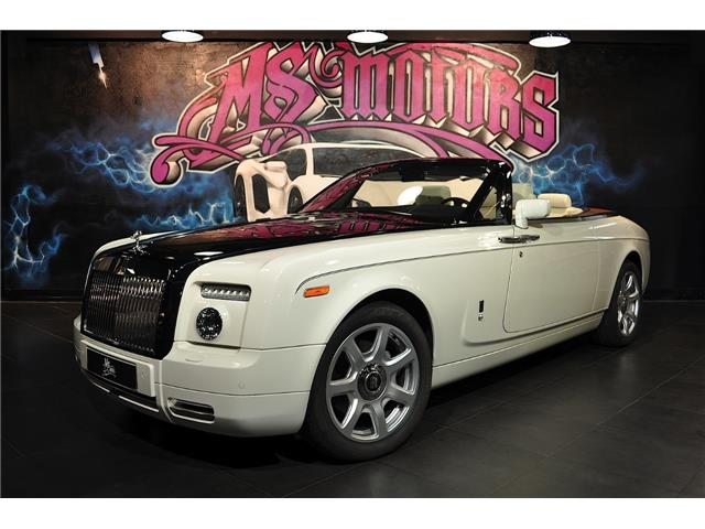 rolls royce phantom v12 convertible a occasion cannes. Black Bedroom Furniture Sets. Home Design Ideas