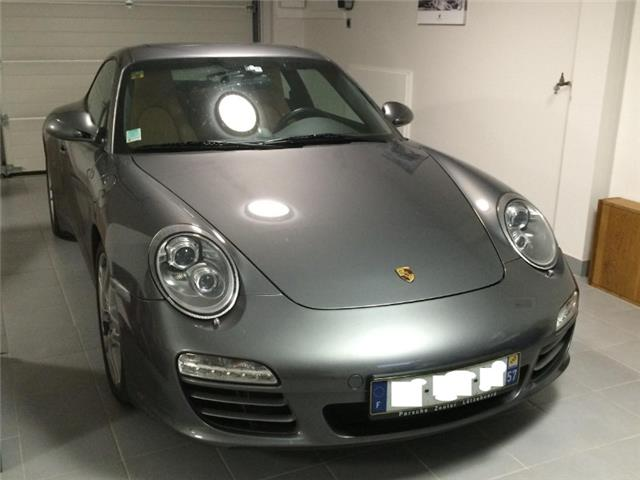 porsche 997 911 997 phase 2 carrera 4s coup 385 pdk a occasion metz. Black Bedroom Furniture Sets. Home Design Ideas
