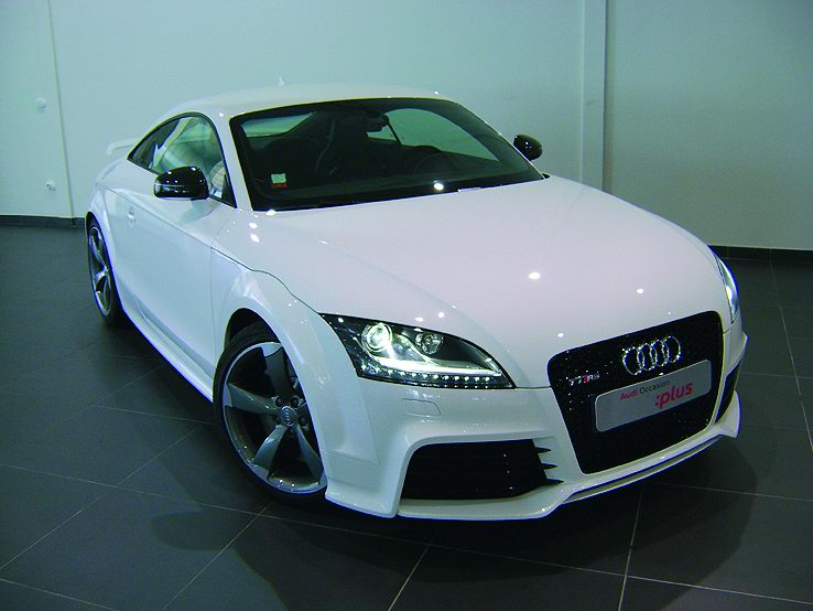 audi tt rs coup 2 5l tfsi 340ch quattro occasion pas de calais 62. Black Bedroom Furniture Sets. Home Design Ideas
