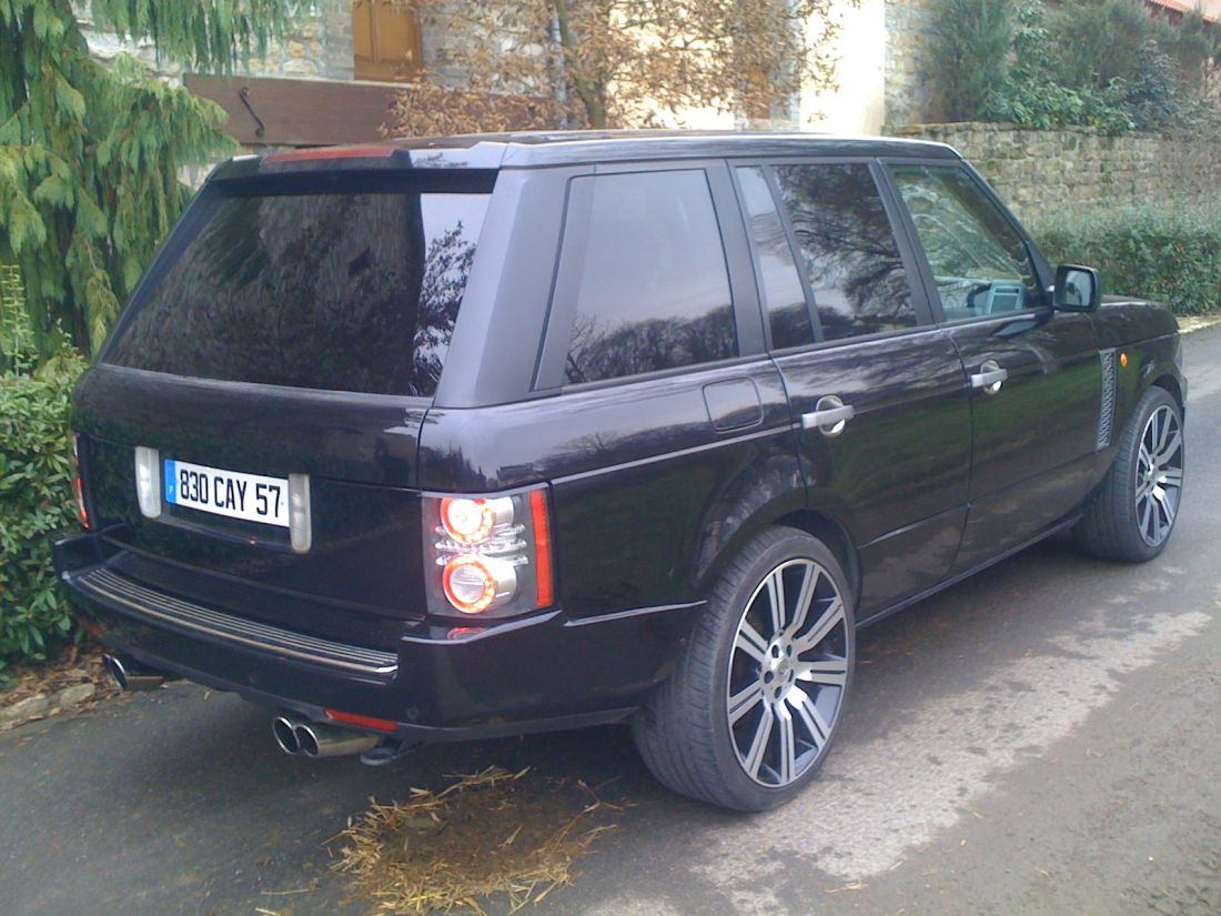 zoek auto met range rover occasion luxembourg. Black Bedroom Furniture Sets. Home Design Ideas