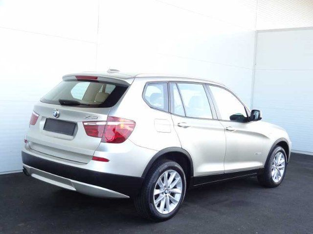 bmw x3 xdrive30da luxe prix d battre occasion vendee 85. Black Bedroom Furniture Sets. Home Design Ideas