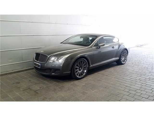 bentley continental gt speed 1 re main occasion vendee 85. Black Bedroom Furniture Sets. Home Design Ideas