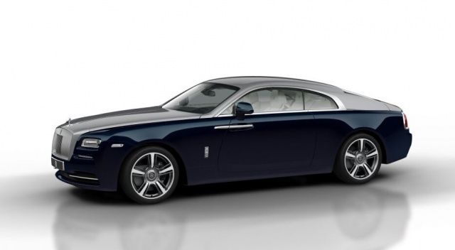 rolls royce wraith coup v12 6 6 occasion loire 42. Black Bedroom Furniture Sets. Home Design Ideas