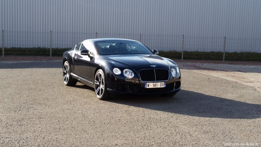 bentley continental gt s rie ii 6 0 w12 mulliner occasion loire 42. Black Bedroom Furniture Sets. Home Design Ideas