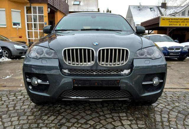 bmw x6 xdrive35d pack sport 1 re main occasion vendee 85. Black Bedroom Furniture Sets. Home Design Ideas