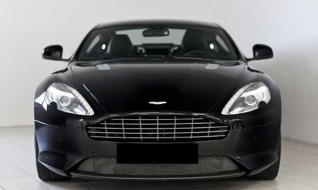 aston martin db9 coup touchtronic 517 ch occasion loire 42. Black Bedroom Furniture Sets. Home Design Ideas
