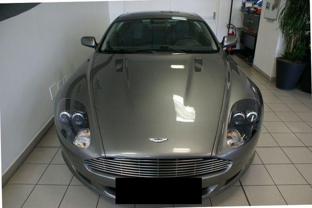aston martin db9 touchtronic occasion vendee 85. Black Bedroom Furniture Sets. Home Design Ideas
