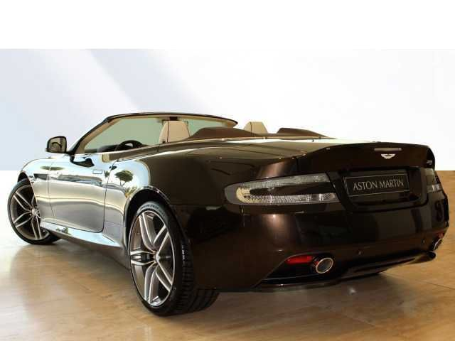 aston martin db9 volante occasion moselle 57. Black Bedroom Furniture Sets. Home Design Ideas