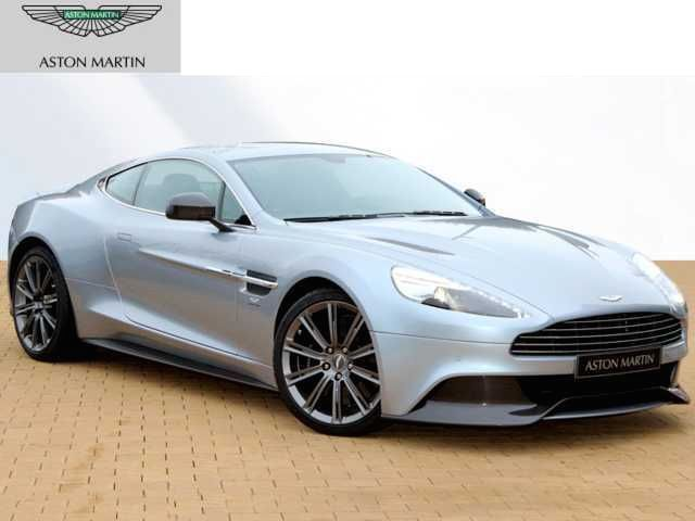 aston martin vanquish occasion moselle 57. Black Bedroom Furniture Sets. Home Design Ideas