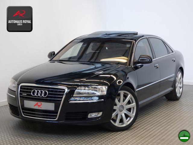 audi a8 4 2 tdi lang quattro airmatic keygo distronic occasion allemagne. Black Bedroom Furniture Sets. Home Design Ideas