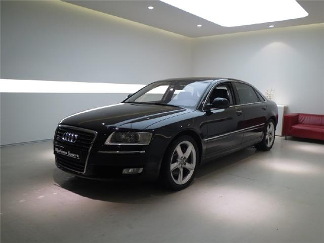 audi a8 quattro 4 2 fsi avus limousine occasion toulouse. Black Bedroom Furniture Sets. Home Design Ideas