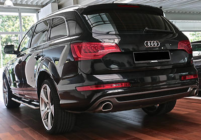 audi q7 3 0 tdi s line 7 places occasion nord 59. Black Bedroom Furniture Sets. Home Design Ideas