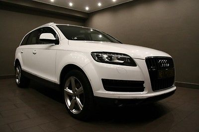 audi q7 3 0 v6 tdi 245 cv s line occasion nord 59. Black Bedroom Furniture Sets. Home Design Ideas
