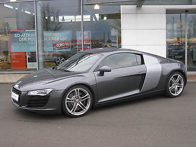 audi r8 occasion pas de calais 62. Black Bedroom Furniture Sets. Home Design Ideas