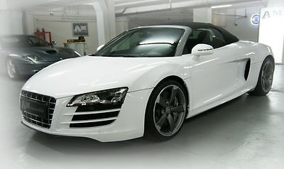 audi r8 occasion petites annonces de audi r8 vendre d. Black Bedroom Furniture Sets. Home Design Ideas