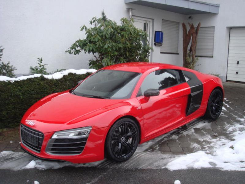 audi r8 v10 plus 2012 occasion doubs 25. Black Bedroom Furniture Sets. Home Design Ideas