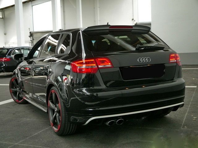 audi rs3 spbck quatt stron 2 5 2012 occasion seine saint denis 93. Black Bedroom Furniture Sets. Home Design Ideas