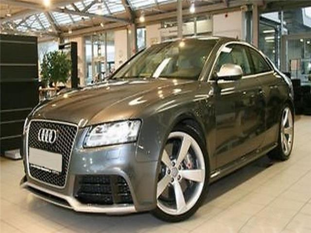 audi rs5 coup 4 2 fsi quattro s tronic occasion paris. Black Bedroom Furniture Sets. Home Design Ideas