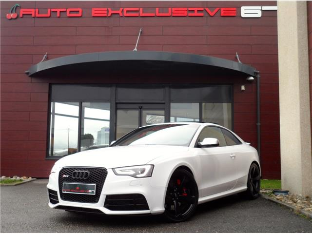 audi rs5 v8 4 2 fsi 450 quattro s tronic 7 facelift. Black Bedroom Furniture Sets. Home Design Ideas