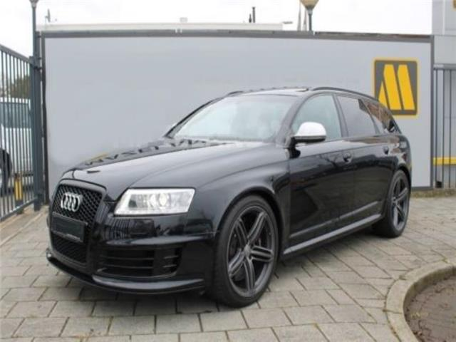 audi rs6 plus avant 5 0 tfsi quattro occasion lyon. Black Bedroom Furniture Sets. Home Design Ideas