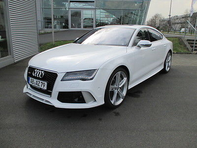 audi rs7 sportback 4 0 tfsi quattro occasion nord 59. Black Bedroom Furniture Sets. Home Design Ideas
