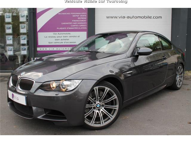 bmw m3 coupe e92 m3 occasion tourcoing. Black Bedroom Furniture Sets. Home Design Ideas
