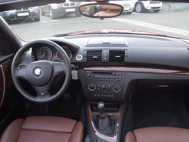 bmw serie 1 118i cabriolet occasion allemagne all. Black Bedroom Furniture Sets. Home Design Ideas