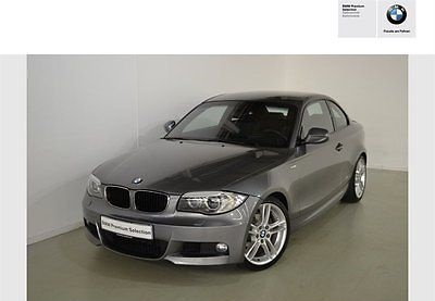 Bmw serie 1 125i m occasion pas de calais 62 for Garage bmw calais