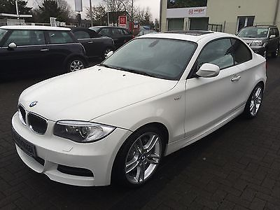 Bmw serie 1 135i m occasion pas de calais 62 for Garage bmw calais