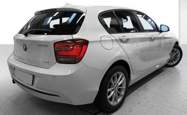 bmw serie 1 serie 1 5 portes f20 120d 184 ch gps xenon toit ouvrant occasion gironde 33. Black Bedroom Furniture Sets. Home Design Ideas