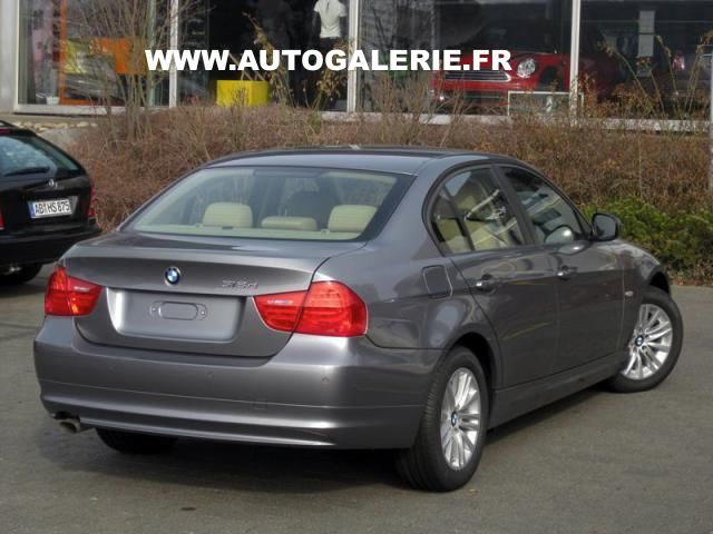 Bmw serie 3 318d occasion pas de calais 62 for Garage bmw calais
