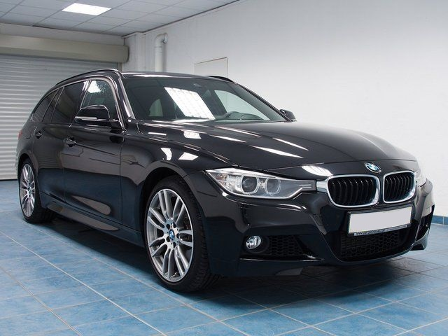 bmw serie 3 335d xdrive touring m sportpaket 2014 occasion. Black Bedroom Furniture Sets. Home Design Ideas