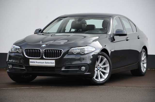 bmw serie 5 520d xdrive berline occasion luxembourg lux. Black Bedroom Furniture Sets. Home Design Ideas