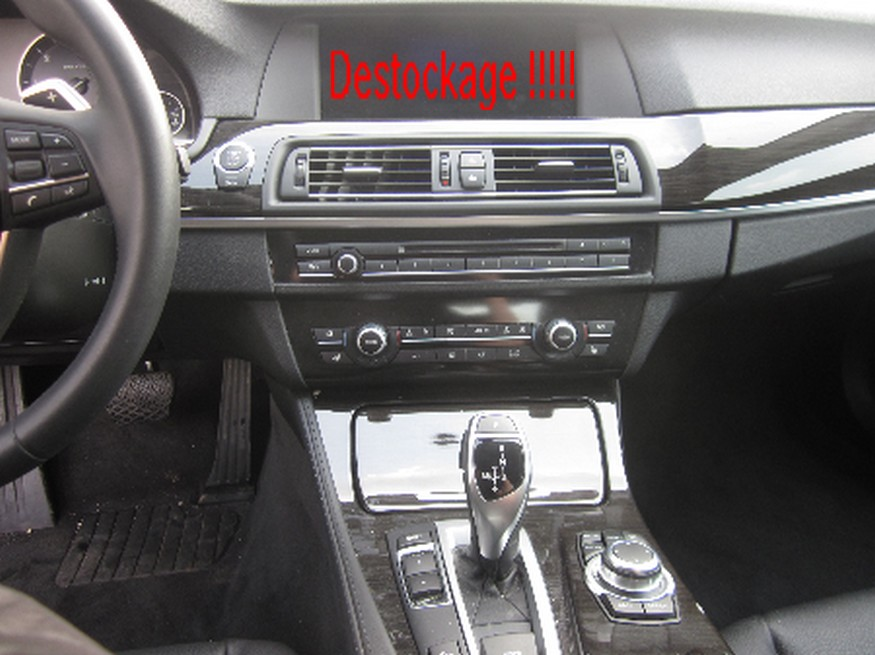 bmw serie 5 xd 525d luxe occasion nord 59. Black Bedroom Furniture Sets. Home Design Ideas