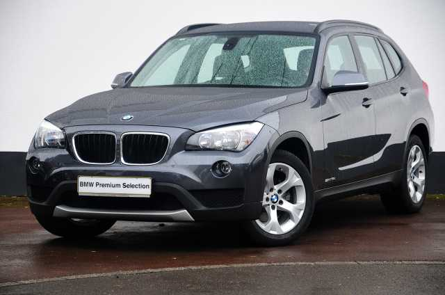bmw x1 occasion petites annonces de bmw x1 vendre d 39 occasions. Black Bedroom Furniture Sets. Home Design Ideas