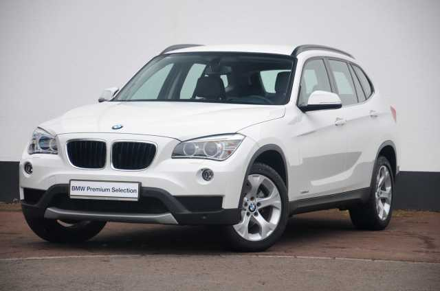 bmw x1 x1 xdrive18d occasion luxembourg lux. Black Bedroom Furniture Sets. Home Design Ideas
