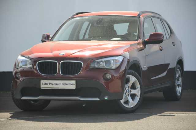 bmw x1 x1 xdrive20d occasion luxembourg lux. Black Bedroom Furniture Sets. Home Design Ideas