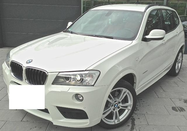bmw x3 xdrive20d m portpaket occasion vendee 85. Black Bedroom Furniture Sets. Home Design Ideas