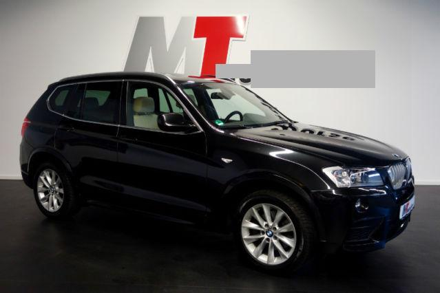 bmw x3 xdrive28i m sportpaket occasion vendee 85. Black Bedroom Furniture Sets. Home Design Ideas