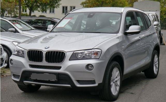 bmw x3 xdrive 20d occasion indre et loire 37. Black Bedroom Furniture Sets. Home Design Ideas