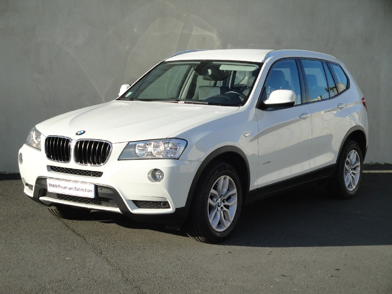 bmw x3 xdrive20da 184ch excellis 2012 occasion maine et. Black Bedroom Furniture Sets. Home Design Ideas
