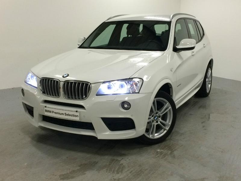 bmw x3 xdrive35da 313ch sport design 2012 occasion haute garonne 31. Black Bedroom Furniture Sets. Home Design Ideas