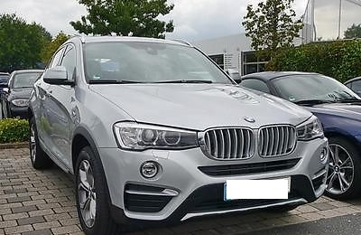 Bmw x4 20 occasion pas de calais 62 for Garage bmw calais