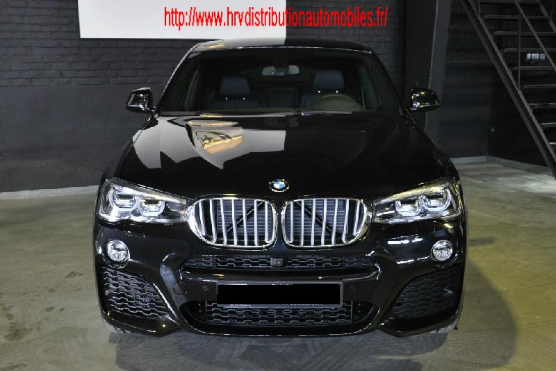 bmw x4 bmw x4 m sportpakket occasion nord 59. Black Bedroom Furniture Sets. Home Design Ideas