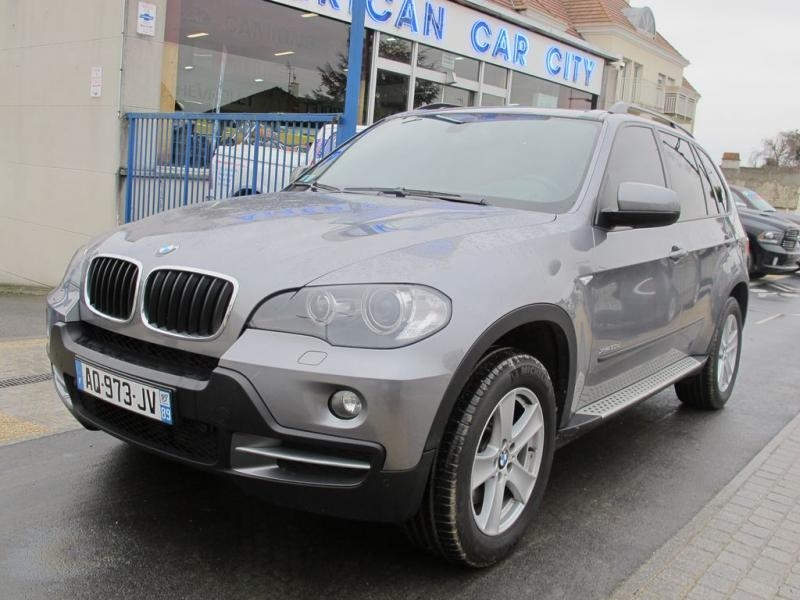 Bmw x5 3 0d pack luxe 2010 occasion essonne 91 for Garage bmw corbeil essonnes