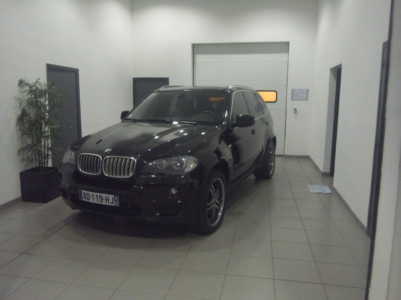 bmw x5 exclusive 2009 occasion pas de calais 62. Black Bedroom Furniture Sets. Home Design Ideas